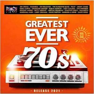 VA - Greatest Ever 70S Vol.04