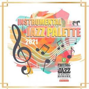 VA - Instrumental Jazz Palette