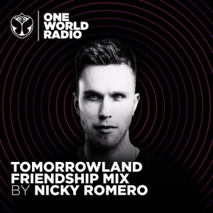 Nicky Romero - Tomorrowland Friendship Mix (2021-02-11)