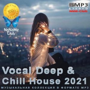 VA - Vocal Deep & Chill House 2021