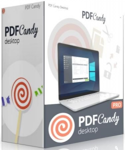 Icecream PDF Candy Desktop 2.90 [Multi/Ru]