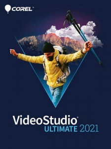 Corel VideoStudio Ultimate 2021 24.0.1.260 [Multi]