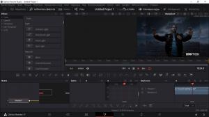 Blackmagic Design DaVinci Resolve Studio 17.2.1 Build 12 [Multi/Ru]