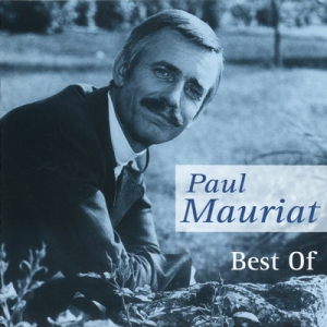 The Best of Paul Mauriat 10 CD