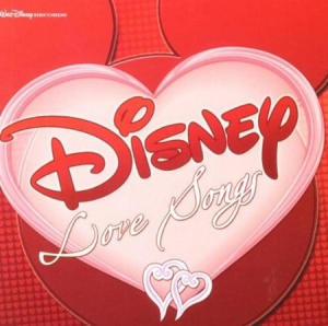 VA - Disney Love Songs