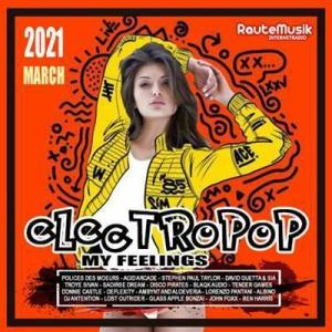 VA - My Feelings Electropop Music