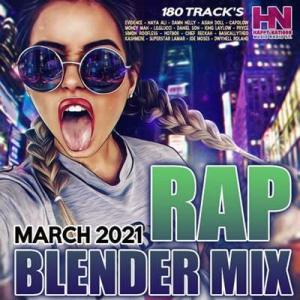 VA - Rap Blender Mix