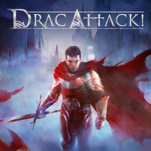 Drac Attack! - Drac Attack!