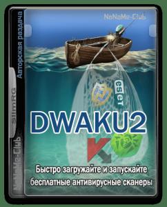 DWAKU2 2.1.2 [Multi/Ru]