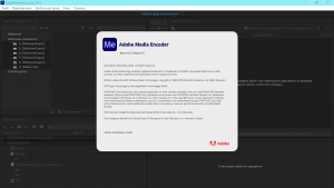 Adobe Media Encoder 2021 15.4.0.42 RePack by KpoJIuK [Multi/Ru]