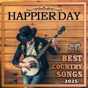 VA - Happier Day: Best Country Songs