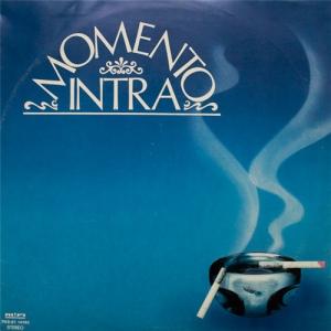 Enrico Intra - Momento Intra