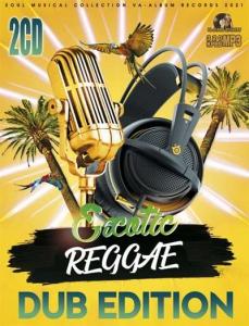 VA - Exotic Reggae: Dub Edition (2CD)