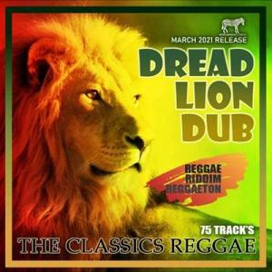 VA - Dread Lion Dub