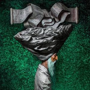 Jah Khalib - Мудрец (Deluxe Version)