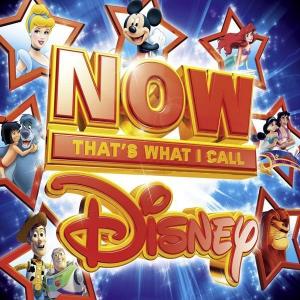 VA - Now Thats What I Call Disney [3 CD]