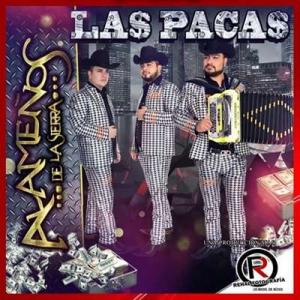 Alamесоs Dе La Siеrra - Las Pacas