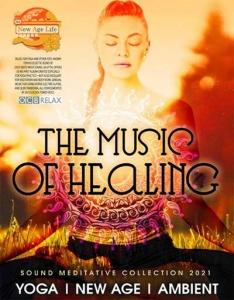 VA - The Music Of Healing