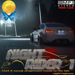 VA - Night Rider 1