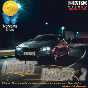 VA - Night Rider 2