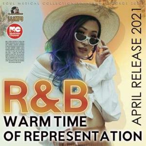 VA - R&B: Warm Time Of Representation