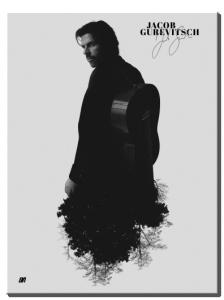 Jacob Gurevitsch - Discography 11 Releases