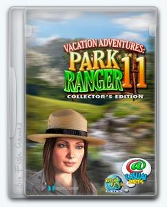 Vacation Adventures. Park Ranger 11