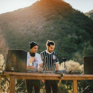 Sultan + Shepard - Live @ The Peak Of Topanga California, United States (2021-04-12)