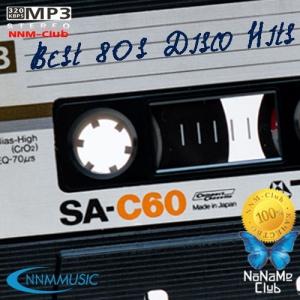 VA - Best 80s Disco Hits