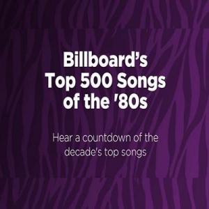 VA - Billboard - Top 500 Songs of the 80s