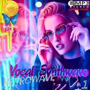 VA - Vocal Synthwave Retrowave 1