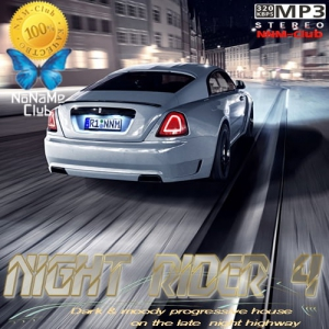 VA - Night Rider 4