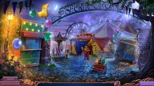 Secret City 6: Sacred Fire
