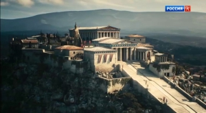 Александр Македонский. Путь к власти