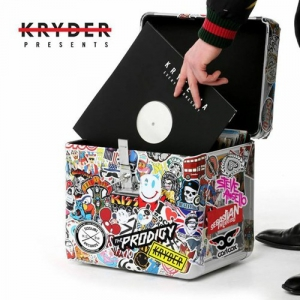 Kryder & DEADLINE - Kryteria Radio 286 (2021-04-14)