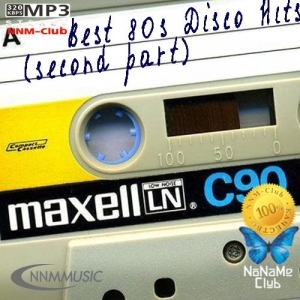 VA - Best 80s Disco Hits 2