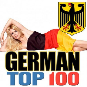 VA - German Top 100 Single Charts 16.04.2021
