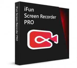 IObit iFun Screen Recorder Pro 1.0.2.210 RePack (& Portable) by Dodakaedr [Ru/En]