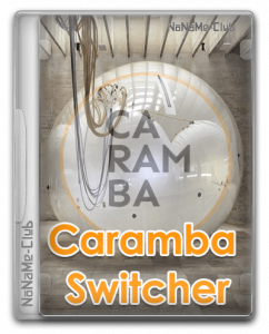Caramba Switcher + Corporate + Lab 2021.04.16 [Ru]