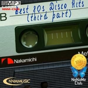 VA - Best 80s Disco Hits 3