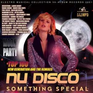 VA - Nu Disco: New Generation And The Remixes