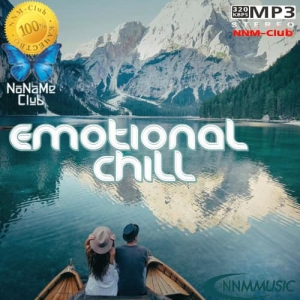 VA - Emotional Chill