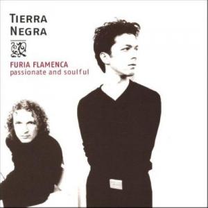 Tierra Negra - Discography