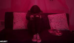 Призрак Мэри