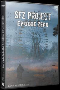 S.T.A.L.K.E.R. SFZ Project: Episode Zero