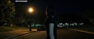 Незнакомец в ночи