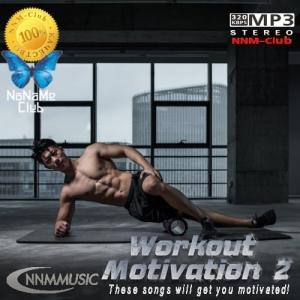 VA - Workout Motivation 2