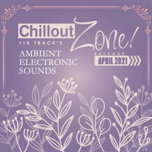 VA - Chillout Zone: Ambient Electronic Sounds