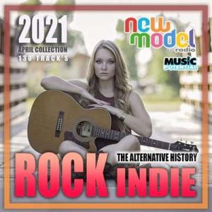 VA - The Alternative History: Rock Indie Music