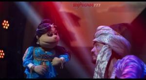 Абла Фахита. Королева драмы